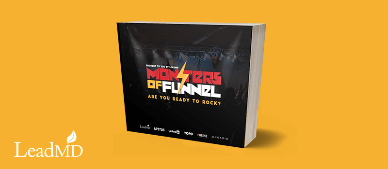 Monsters Of Funnel Ebook