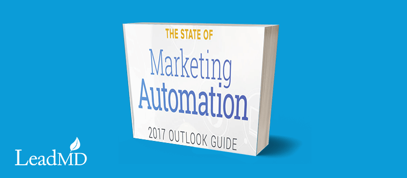 DemandGen 2017 State of Marketing Automation Report