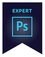 Adobe Certified Expert (Photoshop)