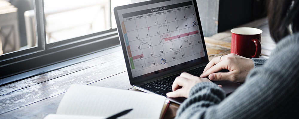Agile-Project-Management-Calendar