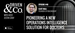 Pioneering OPR for Healthcare with Eliot Wall