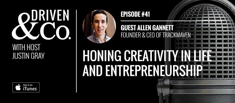 Debunking Creative Genius with Allen Gannett