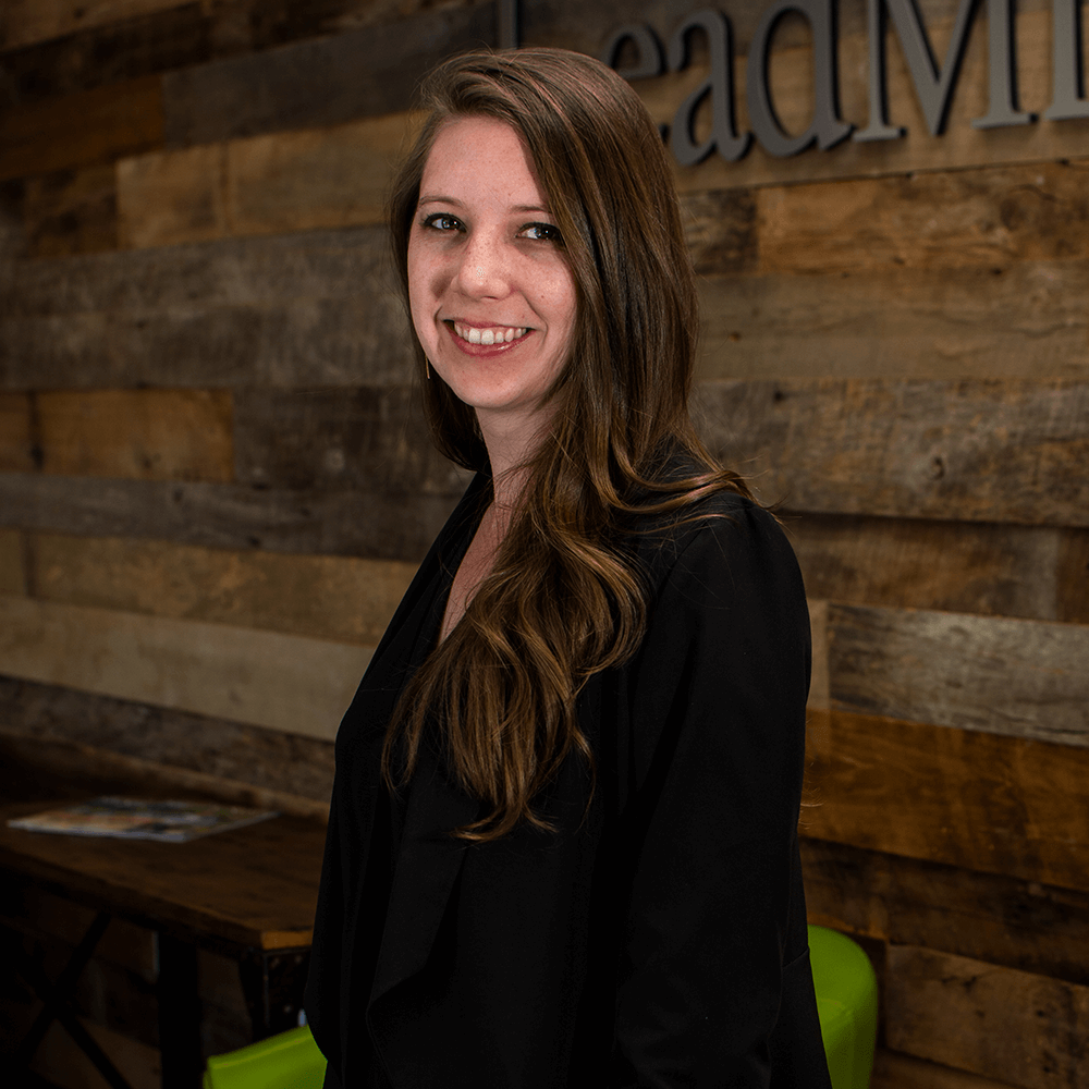 Leah Byrd - Marketing Consultant